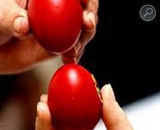 Βαβή αυγών με φυσικό τρόπο