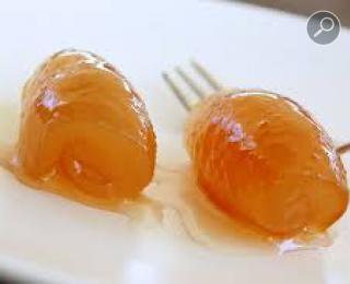 Γλυκό κουταλιού νεράντζι