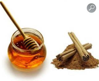 Ρόφημα με κανέλα, μέλι και λεμόνι για απώλεια βάρους